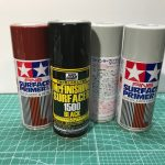 サーフェイサーとは、きれいに塗装するための重要な下地処理アイテム