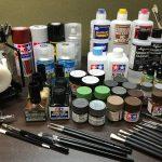 プラモデル作り・塗装のポイントを解説