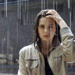雨の日のプラモデル塗装・湿度との関係